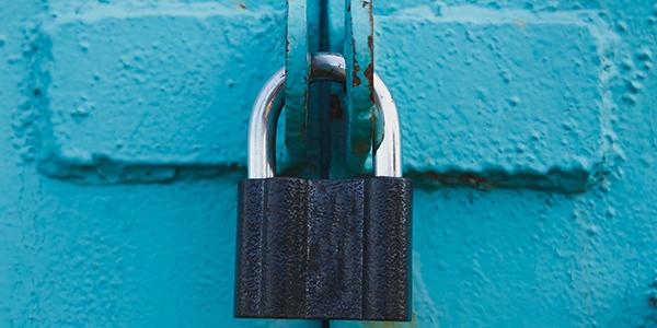 Bescherm jezelf tegen diefstal en stommiteiten